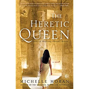 The Heretic Queen : A Novel