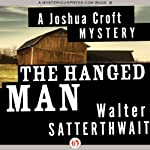 The Hanged Man (       UNABRIDGED) by Walter Satterthwait Narrated by Traber Burns