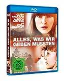 Image de Alles was wir geben mussten [Blu-ray] [Import allemand]