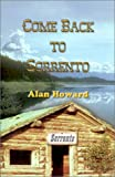 Come Back to Sorrento (0759653216) by Howard, Alan