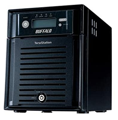 Buffalo TeraStation III 4TB Network Attached Storage from BUFFALO