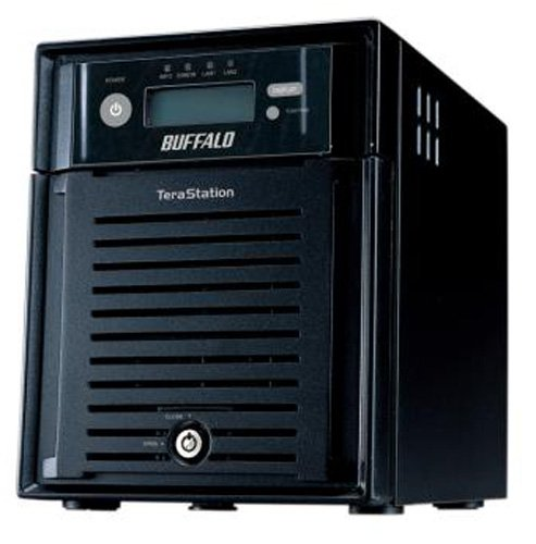 Buffalo TeraStation III 4TB Network Attached Storage