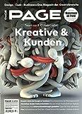 Magazine - Page mit CD [Jahresabo]