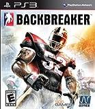 Back Breaker(輸入版:北米)