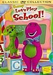 Barney: Let's Play School (Full Screen)