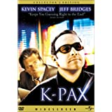 K-PAX [Import USA Zone 1]par Jeff Bridges