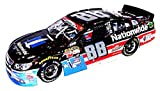 AUTOGRAPHED 2015 Dale Earnhardt Jr. #88 Nationwide Insurance Racing (NASCAR Salutes Patriotic Paint Scheme) DAYTONA 400 WIN CAR Raced Version with Victory Lane Confetti Signed Lionel 1/24 NASCAR Diecast Car with COA (#0357 of only 4,043 produced!)
