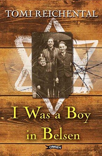 I Was a Boy in Belsen PDF
