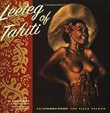 Leeteg of Tahiti: Paintings from the Villa Velour
