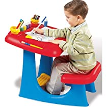 Imaginarium Sit N Draw Desk