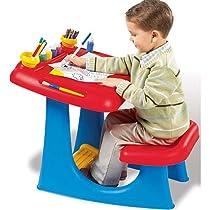Imaginarium Sit N Draw Desk