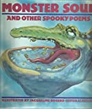img - for Monster Soup: And Other Spooky Poems (Scholastic Hardcover) book / textbook / text book