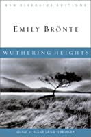 Wuthering Heights (New Riverside Editions)