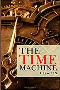 THE TIME MACHINE by H.G. Wells - FULL AudioBook   Greatest AudioBooks V4
