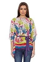 Sándalo Blusa Mijas (Multicolor)
