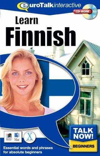 Talk Now! / Parlez Le Finlandais (vf)