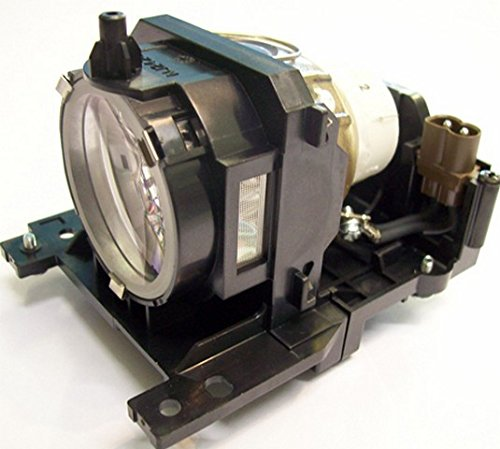 Hitachi Cp-X401 3Lcd Projector Assembly With High Quality Original Bulb Inside