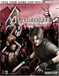 Resident Evil� 4 Official Strategy Guide