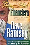 Relating with Money (Spanish Edition) (0972004491) by Dave Ramsey