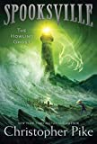 The Howling Ghost (Spooksville (Paperback))