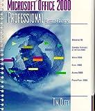 Microsoft Office Professional 2000