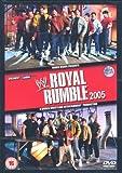 WWE Royal Rumble 2005 [DVD]
