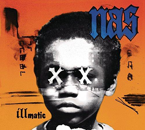 Nas - Illmatic XX [Explicit Content] (2PC)