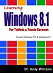 Learning Windows 8.1 for Tablets & To...