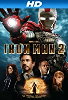 Iron Man 2 Hd