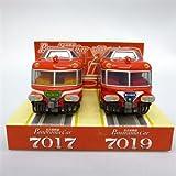 チョロQ 名古屋鉄道パノラマカー7000系3次車 7017&7019セット