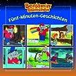 Benjamin Bl�mchen. F�nf-Minuten-Geschichten