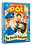 Postman Pat: Postman Pat And The Pirate Treasure [DVD]