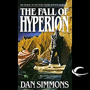 The Fall of Hyperion Audiobook