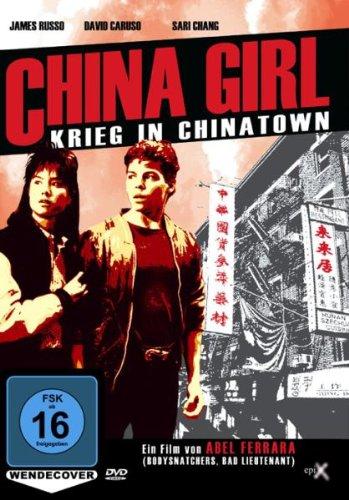 China Girl - Krieg in Chinatown [Edizione: Germania]