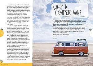 The Camper Van Bible: Live, Eat, Sleep (Repeat) from Bloomsbury Publishing