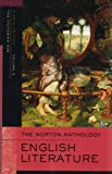 The Norton Anthology of English Literature (0393927210) by Christ, Carol T.