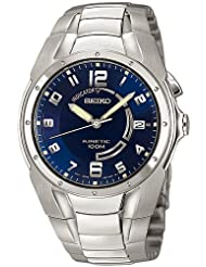 Seiko Men's SKA235 Kinetic Watch