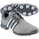 adidas Men's Tour360 ATV M1 Golf Shoe,Aluminum,9 M US
