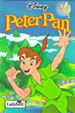 Peter Pan (Ladybird Disney Easy Reader)