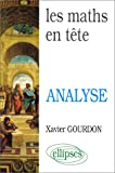 Les maths en tte (Maths pour M') : Analyse