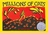 Millions of Cats (Gift Edition) (Picture Puffin Books) (0142407089) by Wanda Gag