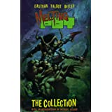 "Melting Pot: The Collection.von ""Kevin Eastman"""