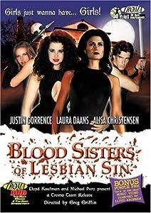 Blood Sisters of Lesbian Sin