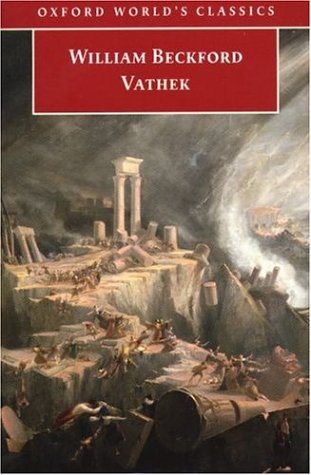 Vathek (Oxford World's Classics), William Beckford