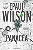 img - for Panacea: A Novel (The ICE Sequence) book / textbook / text book