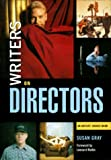 img - for Writers on Directors: An Artists' Choice Book book / textbook / text book