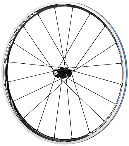 SHIMANO(シマノ) WH-RS81-C24 11段クリンチャー 前後セット