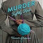 Murder Tightly Knit: An Amish Village Mystery, Book 2 Hörbuch von Vannetta Chapman Gesprochen von: Renee Ertl