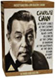 Charlie Chan - The Warner Oland Collection [DVD]