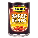 Branston Baked Beans 12x410g